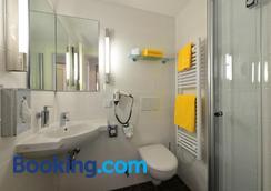 Hotel Ratskeller - Salzgitter - Bathroom