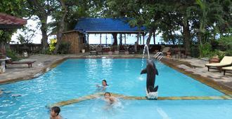 Bali Lovina Beach Cottages - Buleleng - Pool
