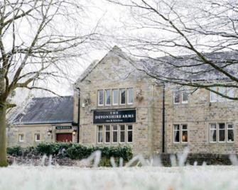 The Devonshire Arms - Bakewell