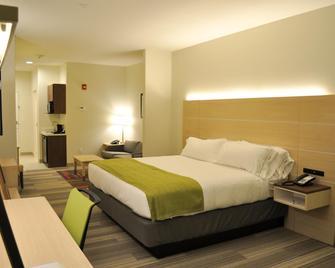 Holiday Inn Express & Suites Price - Price - Спальня