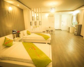 New Hotel & Apartment - Thủ Dầu Một - Bedroom