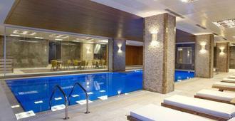 Grand Hotel Gulsoy - Istanbul - Pool