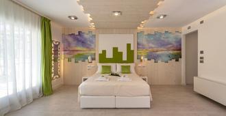 Ca' de la Fonte - Venice - Bedroom