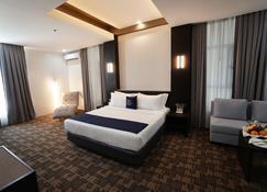 Mezzo Hotel - Ciudad de Cebú - Habitación