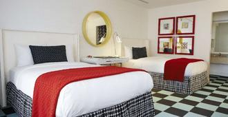 Americania Hotel - San Francisco - Bedroom