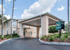 Quality Inn Gainesville I-75 - Gainesville - Building