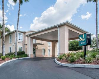 Quality Inn Gainesville I-75 - Гейнсвіль - Building