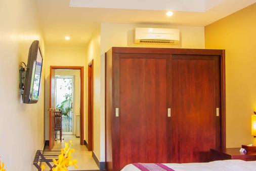 Skyline Boutique Hotel - Πνομ Πενχ - Διάδρομος