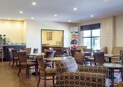 品質套房酒店 - 米諾 - 邁諾特 - 餐廳