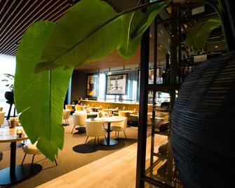 Van der Valk Hotel Luxembourg - Arlon - Aarlen - Gebouw