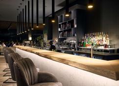 Van der Valk Hotel Luxembourg - Arlon - Arlon - Bar