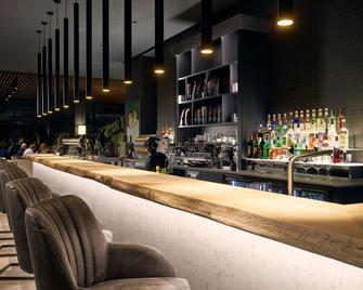 Van der Valk Hotel Luxembourg - Arlon - Aarlen - Bar