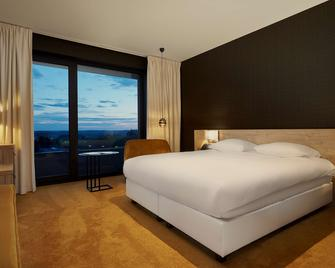 Van der Valk Hotel Luxembourg - Arlon - Arlon - Bedroom