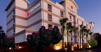 Candlewood Suites FT. Lauderdale Airport/Cruise - Fort Lauderdale - Building