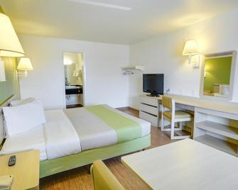 Motel 6 Houston - Baytown East - Baytown - Bedroom