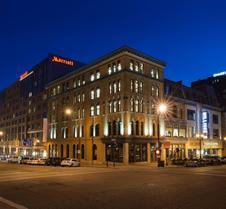 Marriott Milwaukee Downtown