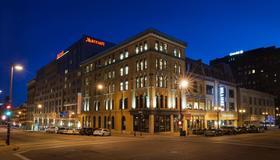 Marriott Milwaukee Downtown - Milwaukee - Edificio