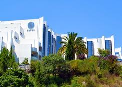 Montebelo Viseu Hotel e Spa - Viseu - Edifício