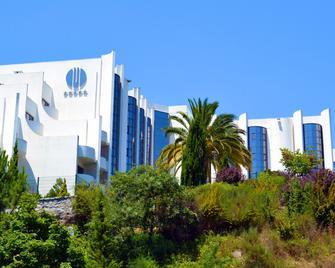 Montebelo Viseu Congress Hotel - Viseu - Building