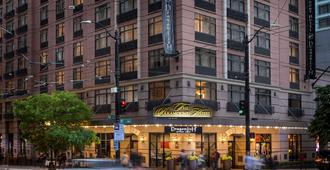 The Paramount Hotel - Seattle - Edificio