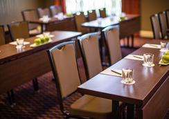 The Paramount Hotel - Seattle - Restaurant