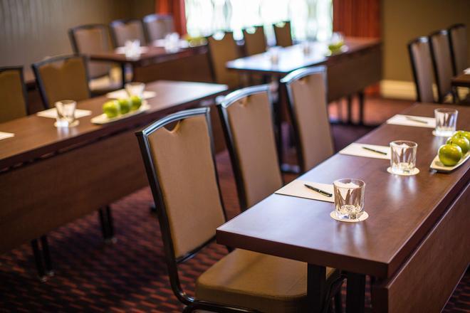 The Paramount Hotel - Seattle - Nhà hàng