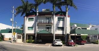 Hotel Palmas D' Victoria - Ciudad Victoria