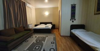 FiveSeasons Inn - Almaty - Bedroom