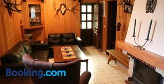 Villa Tiigi - Tallinn - Living room