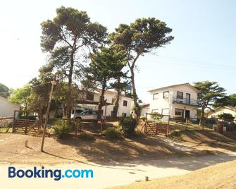 lomita gesell - Villa Gesell - Edificio