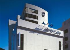 Hotel Sunroute Hikone - Hikone - Building