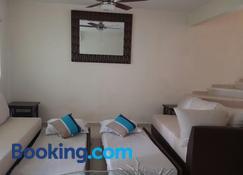 Casa bonita Zona Diamante - Acapulco - Wohnzimmer