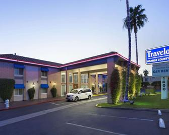 Travelodge by Wyndham Orange County Airport/ Costa Mesa - Costa Mesa - Edificio