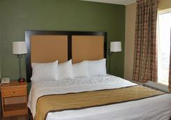 Extended Stay America - Meadowlands - East Rutherford - East Rutherford - Habitación