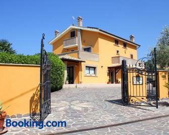 Country House La Foggetta - Pineto - Building