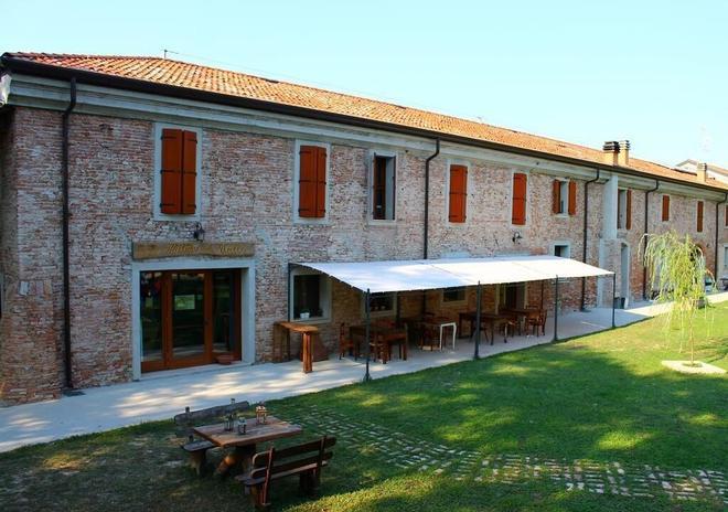 Mulino Delle Valli - Cerea - Building