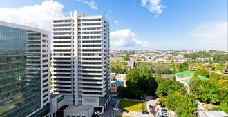 Staybridge Suites St. Petersburg - San Petersburgo - Edificio