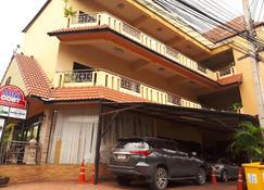 Mini Cost Apartment & Guesthouse - Chiềng Mai - Toà nhà