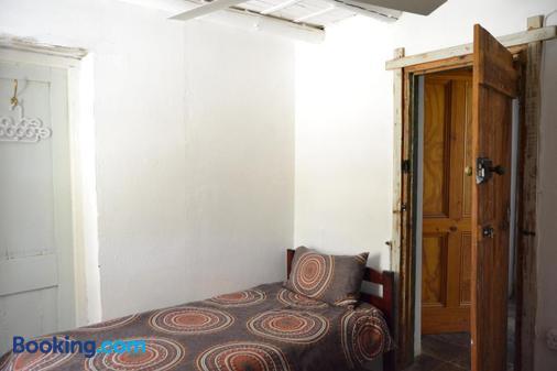 Aloe Guest House - Prince Albert - Bedroom