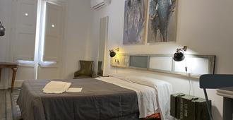 Hostal Portugal - Barcelona - Bedroom