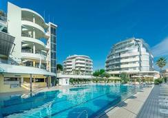 Hotel Le Palme - Premier Resort - Cervia - Pool