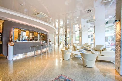 Hotel Le Palme - Premier Resort - Cervia - Bar
