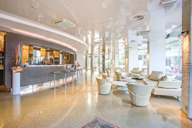 Hotel Le Palme - Premier Resort - Cervia - Baari