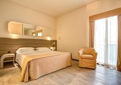 Hotel Le Palme - Premier Resort - Cervia - Bedroom