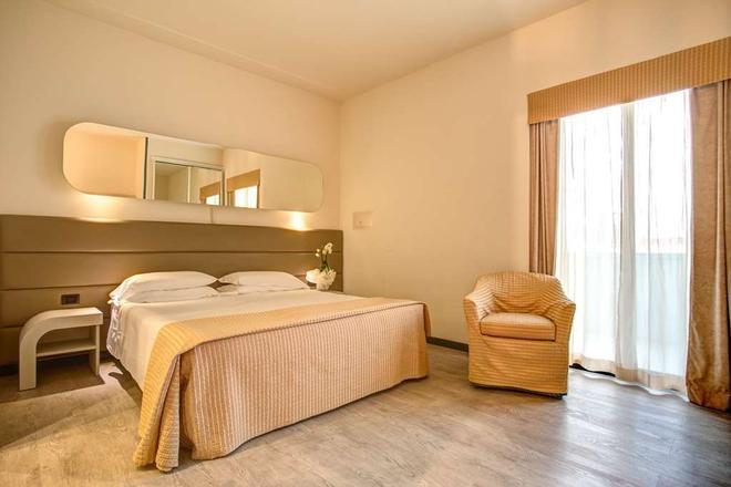 Hotel Le Palme - Premier Resort - Cervia - Makuuhuone