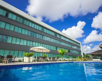 Cambuci Hotel - Camacari - Pool