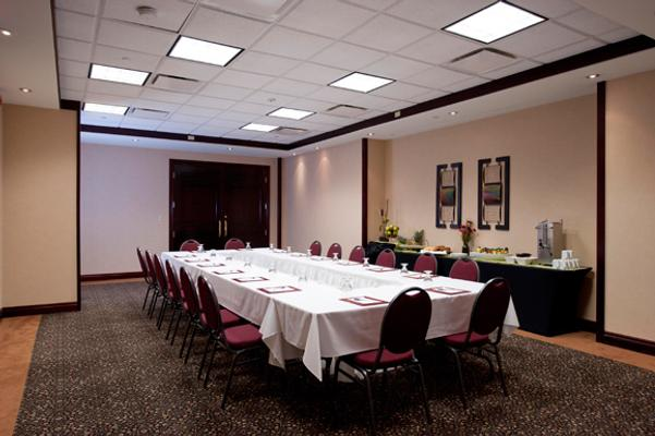 Capital Hill Hotel and Suites - Ottawa - Meeting room
