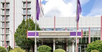 Mercure Hotel Stuttgart Sindelfingen an der Messe - Sindelfingen - Building