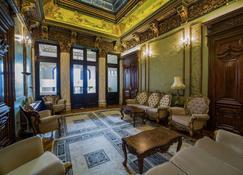 Hotel 5 Continents - Craiova - Vestíbul