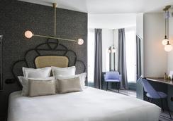 Hotel Panache - Paris - Bedroom